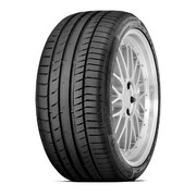 Continental ContiSportContact 5P SSR 255/35R19