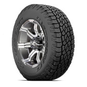 Mastercraft Courser AXT 255/65R17