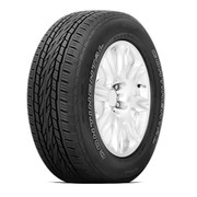 Continental CrossContact LX20 255/50R19