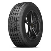 Continental CrossContact LX25 255/50R19