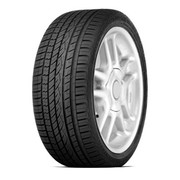 Continental CrossContact UHP SSR 255/50R19