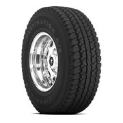 Firestone Destination A/T 255/75R17