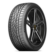 Continental ExtremeContact DWS 06 Plus 275/40R22