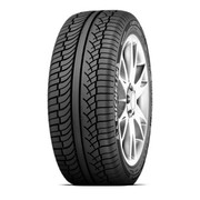 Michelin Latitude Diamaris 275/40R20