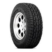 Toyo Open Country A/T II 245/60R20