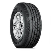 Toyo Open Country H/T II 255/70R17