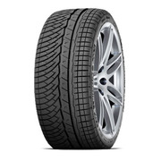 Michelin Pilot Alpin PA4 255/40R19