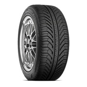 Michelin Pilot Sport A/S Plus ZP 245/40R18