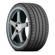 Michelin Pilot Super Sport ZP 245/40R18