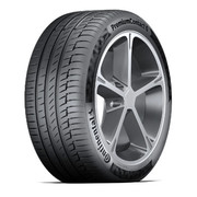 Continental PremiumContact 6 285/45R22