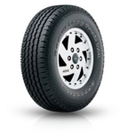 BFGoodrich Radial Long Trail T/A 265/70R18