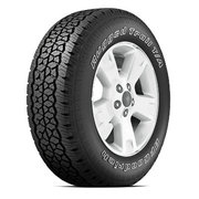 BFGoodrich Rugged Trail T/A 245/65R17