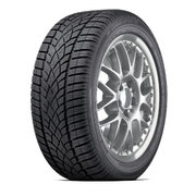 Dunlop SP Winter Sport 3D 245/45R17