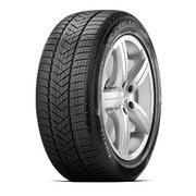 Pirelli Scorpion Winter Run Flat 235/60R18