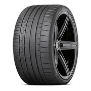 Continental SportContact 6 265/35R19