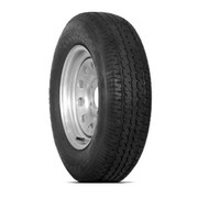 Interco Super Swamper TrailerTRAC 235/85R16