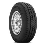 Firestone Transforce AT 245/70R17