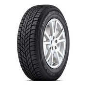 Goodyear Ultra Grip Winter 215/55R17