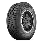 Goodyear WinterCommand LT 265/70R17