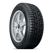Firestone Winterforce 2 235/55R17