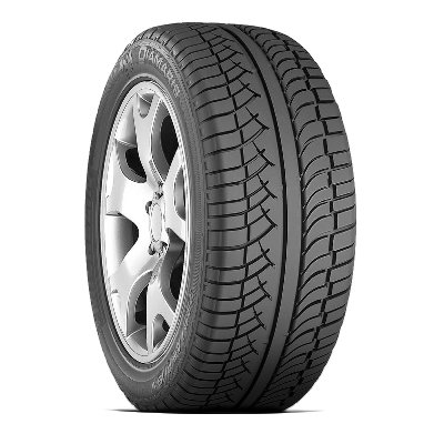Michelin 4x4 Diamaris 275/40R20