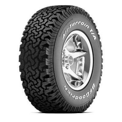 Bfgoodrich All Terrain T A Ko Tires