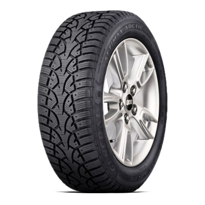 General Altimax Arctic 215/45R17
