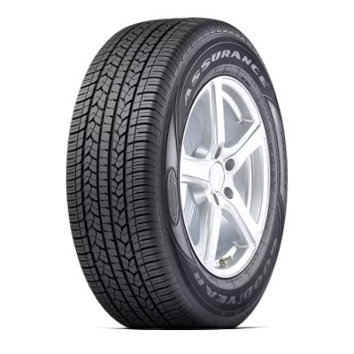 Goodyear Assurance CS Fuel Max 245/60R18