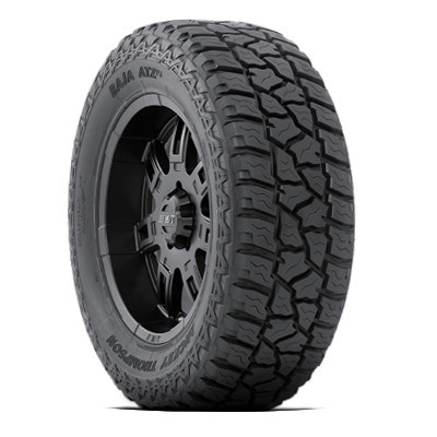 Mickey Thompson Baja ATZ P3 245/70R17