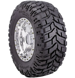 Off Road Mud Terrain Tires