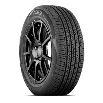 Cooper Cs3 Touring Tires