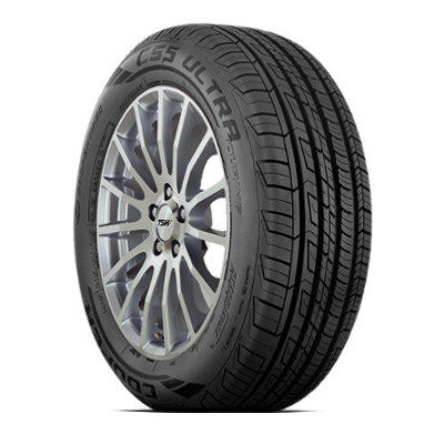 Cooper CS5 Ultra Touring 225/60R18