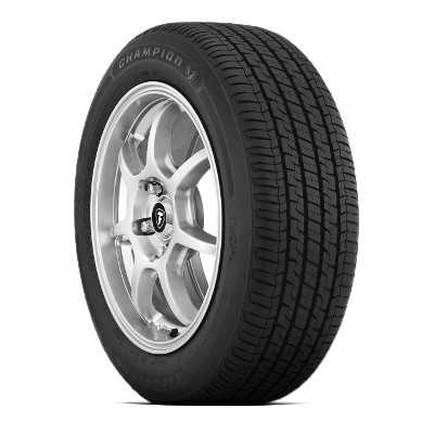 Firestone Champion Fuel Fighter 225/60R17