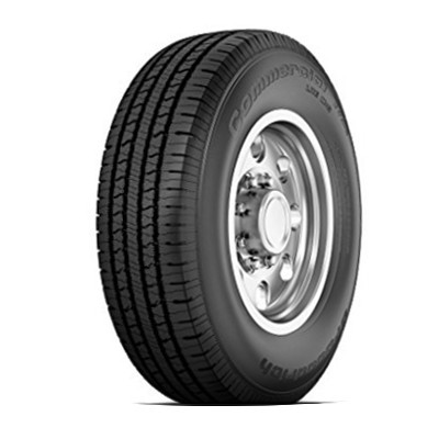 Tire Diameter Calculator >> BFGoodrich Commercial T/A AS2 Tires