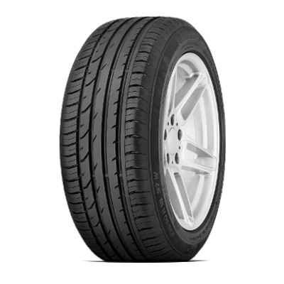 Continental ContiPremiumContact 2 SSR 245/55R17