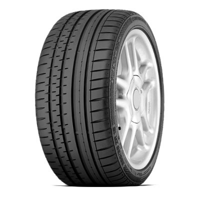 Continental ContiSportContact 2 SSR 225/45R17