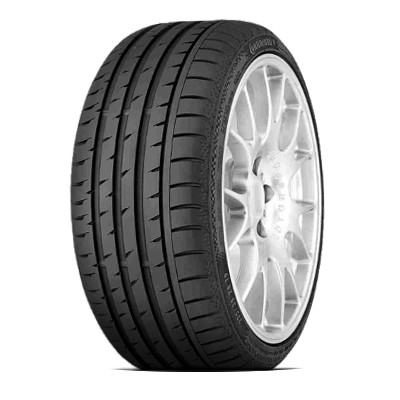Continental ContiSportContact 3 285/35R20