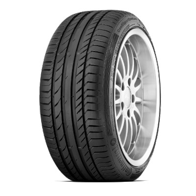 Continental ContiSportContact 5 255/40R21