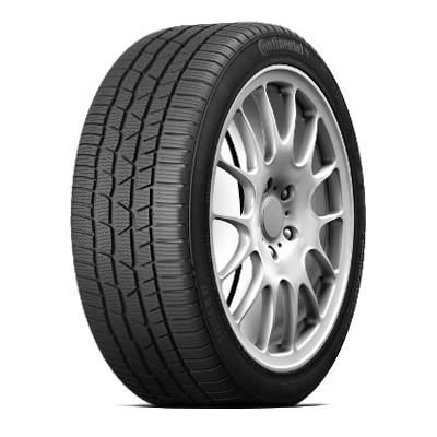 Continental ContiWinterContact TS830 P 245/45R18