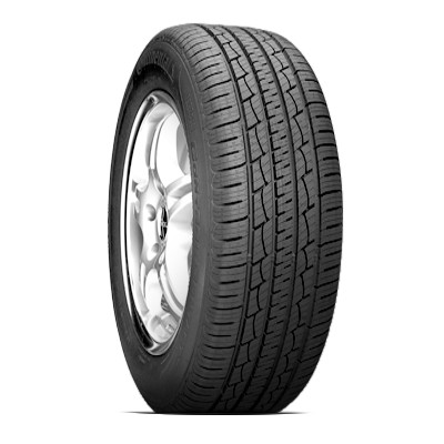 Continental Control Contact Touring A/S 235/65R16