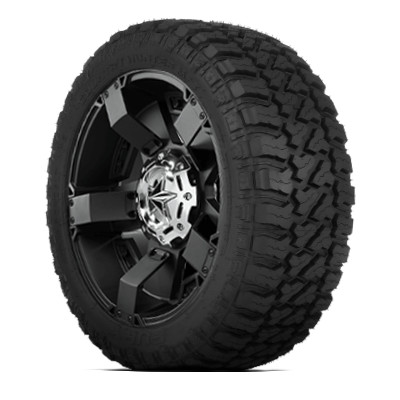 Fury Country Hunter M/T 305/55R20