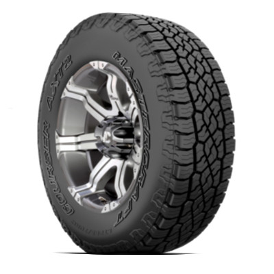 Mastercraft Courser AXT 245/65R17