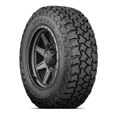 Mastercraft Courser CXT 285/65R18