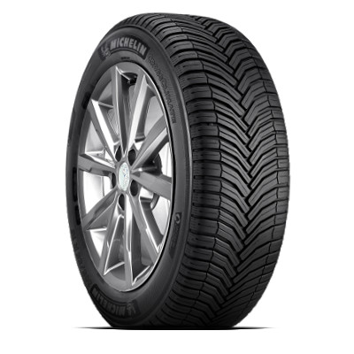 Michelin CrossClimate SUV 275/55R19