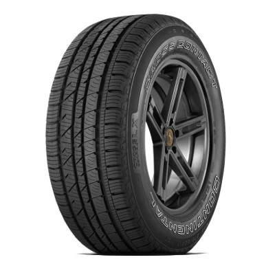 Continental CrossContact LX 255/60R18