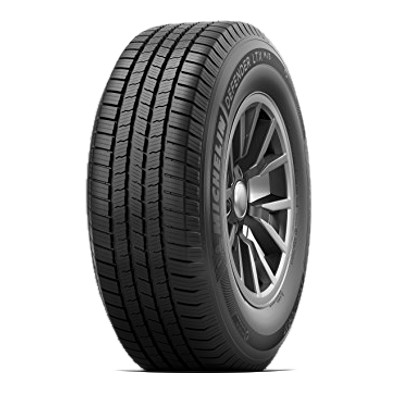 Michelin Defender LTX M/S 255/55R20