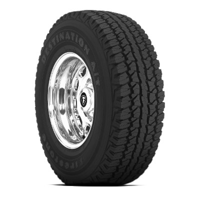 Firestone Destination A/T 225/70R14