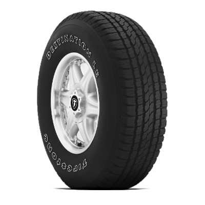 Firestone Destination LE 215/70R15