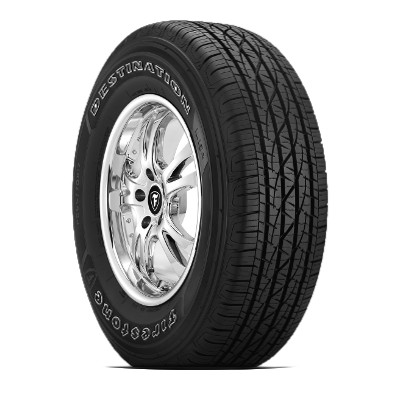 Firestone Destination LE 2 255/55R20