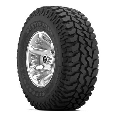 Firestone Destination M/T 255/75R17